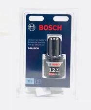 Bosch 12v Max Lithium-ion 3.0 Ah Battery GBA12V30