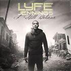 I Still Believe [PA] by Lyfe Jennings (CD, Aug-2010, Warner Bros.)