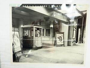 Original-Periodo-1944-Hollywood-Pelicula-Studio-Juego-35-Modelo-1530-B-amp-w-8x10