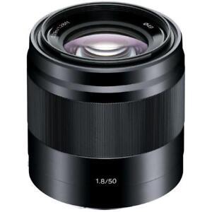 Sony-FE-50mm-F1-8-SEL50F18F-Prime-Lens-Brand-New