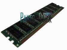 1GB PC2100 Gateway 184 pin DDR 266 MHz DIMM RAM Memory