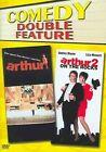 Arthur on The Rocks 1 2 0012569722743 DVD Region 1 P H