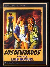LOS OLVIDADOS    Luis BUNUEL    Collection Ciné-Club   DVD ZONE 2