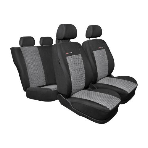 2005-2012 P.9914 cucito su misura Set coprisedili auto per Fiat Grande Punto