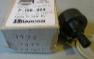 RIVAROSSI-HO-SCALE-MOTOR-P-156-023-NOS-MINT-UNUSED