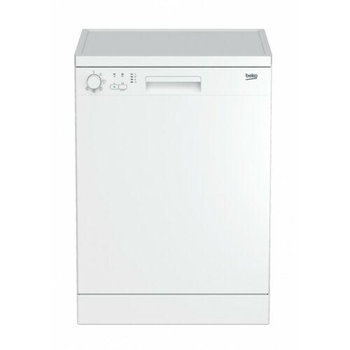 BEKO Lavastoviglie DFN05311W Capacità 13 Coperti Classe A Colore Bianco