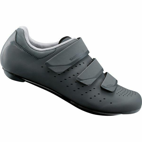 Shimano RP2W (RP201W) SPD-SL para  Mujeres Zapatos, gris, Talla 44  opciones a bajo precio
