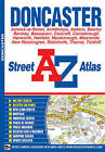 Doncaster Street Atlas by Geographers' A-Z Map Company (Paperback, 2008)