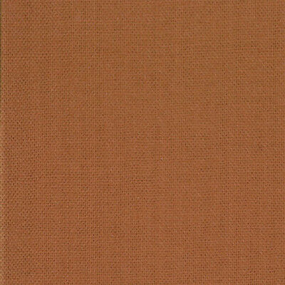 Moda Fabric Bella Solids Rust