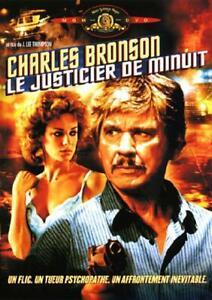 El-Vigilante-de-Medianoche-Charles-Bronson-Lisa-Eilbacher-DVD-New-en-Blister