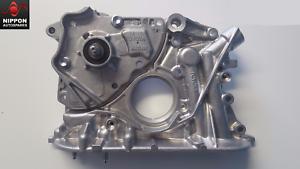 Details about NEW GENUINE TOYOTA MR2 / CELICA ST205 GT4 3SGTE OIL PUMP  15100-88460