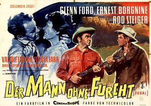 Der-Mann-ohne-Furcht-ORIGINAL-A0-Kinoplakat-Glenn-Ford-Rod-Steiger-C-Bronson