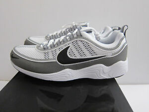 grossiste 85969 f9c12 Details about SALE NIKE AIR ZOOM SPIRIDON LIGHT ASH SZ 10.5 SUMMER PACK  GRAY OG 849776-101