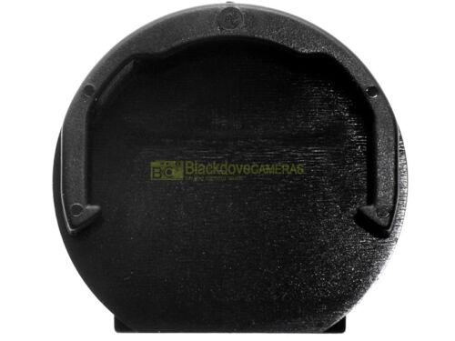 DK8 eyepiece cover. Nikon DK-8 Coperchio oculare rotondo x lunghe esposizioni