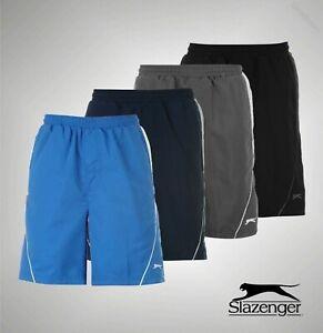 Junior-Garcons-Slazenger-maille-legere-Slips-Tisse-Shorts-Tailles-7-13-ans