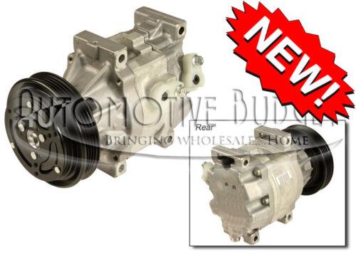 A//C Compressor w//Clutch for Toyota Echo 2000-2003 NEW