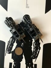 Art Figures AIDOL 3 Civil War Crossbones Black Knee Pads loose 1//6th scale