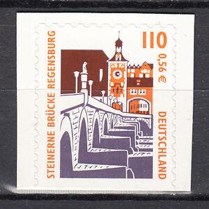 BRD 2001 Mi. Nr. 2189 D Postfrisch LUXUS!!! (13555)