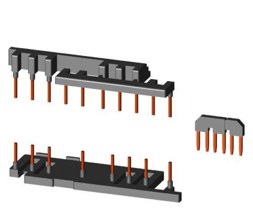 Verdrahtungsbausatz Stern-Dreieck-Schaltung Gr S00 Siemens 3RA1913-2B 1 Stz