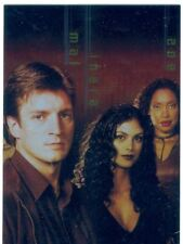 Firefly The TV Series Firefly Forever Chase Card F2