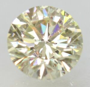 Certified-0-71-Carat-J-VS1-Round-Brilliant-Enhanced-Natural-Diamond-5-79m-EX-CUT