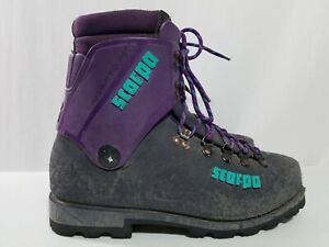 Scarpa-Inverno-Mens-Mountaineering-Boots-Size-UK-10-US-11