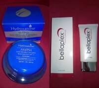 Bellaplex & Hydroxatone Am/pm Anti-wrinkle Complex - Unopened & Sealed