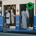 Mestertyven 7033662025350 by Moskus CD