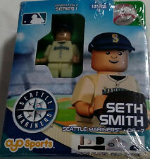 Seth Smith OYO Seattle Mariners MLB Figure G4