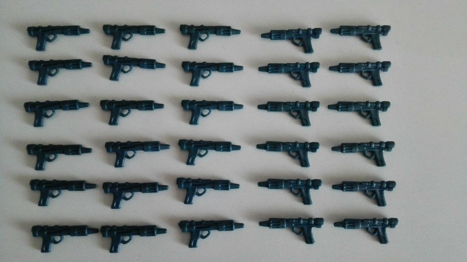 BESPIN BLASTER GUN EMPIRE VINTAGE LIKE REPRO DEALER LOT X25 AAA+++ QUALITY
