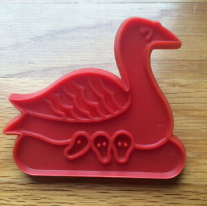 Image Is Loading Vintage Chilton 12 Days Of Christmas Red Co E