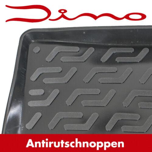 2008-2012 Stufenheck Laderaumwanne Schutz Kofferraumwanne Mazda 6 GH