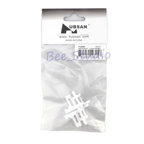 2PCS Motor Seat base Holder for Hubsan X4 H502S H502E RC Quadcopter Drone Teile