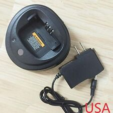 NEW RAPID CHARGER FOR MOTOROLA CP150 PR400 CP160 CP180 CP040 CP140 RADIUS
