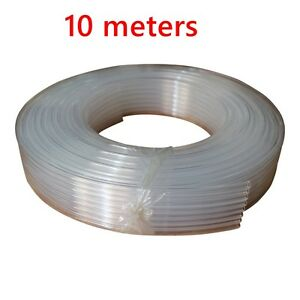 10 meters---8-lin<wbr/>e ink tube ECO Solvent 2mm x 3mm For Mimaki JV5 / jv33 Head