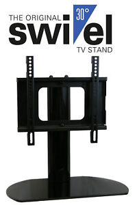 New-Universal-Replacement-Swivel-TV-Stand-Base-for-Sanyo-DP32746