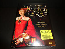ELIZABETH-The life, rule, monumental legacy of woman who gave her name to an era
