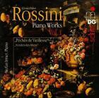 Rossini: Piano Works, Vol. 1 (CD, Nov-1997, MDG)