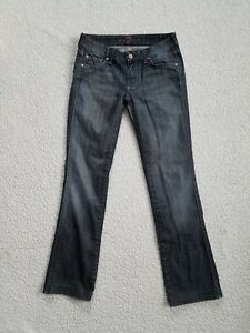 All 26 Blue Mankind For Kate Femme 7 Jeans Taille wH5Bp6Yx