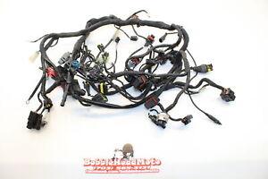 2015 Ducati 899 Panigale Oem Main Engine Wiring Harness Motor Wire Loom B5