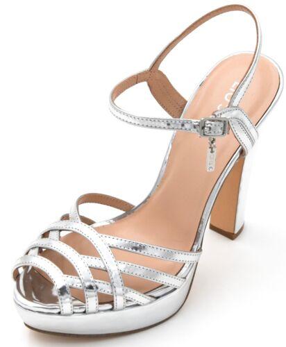 Art Liu ᄄᄂ laniᄄᄄre dᄄᆭcontractᄄᆭ P0231 femme sandale en cuir jo S18041 H29IeWDEY