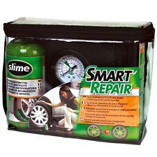 KIT Smart Spair emergenza pneumatici compressore Kit RIPARAZIONE 300PSI 12V GONFIATORE