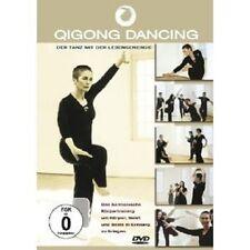 QIGONG DANCING DVD NEU