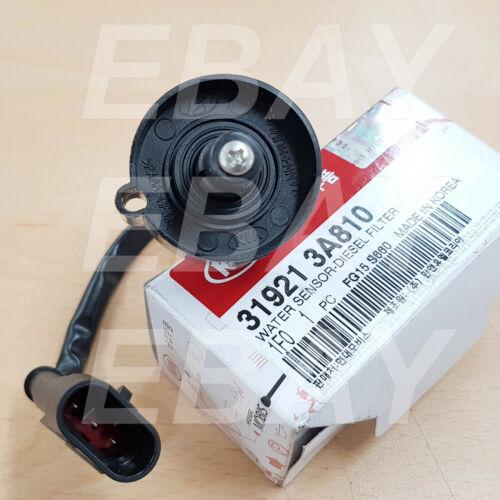 OEM Fuel Filter Water Sensor Hyundai Tucson 05-09 KIA Sportage 05-10 319213A810