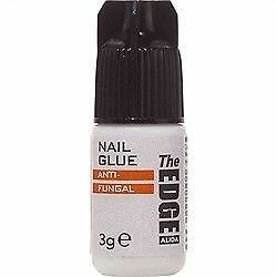 The Edge 2004003 3g Adhesive False Glue Super Strong Nail Tips
