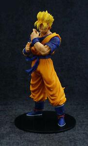 21cm-Dragon-Ball-Z-Super-Saiyan-Son-Gohan-Anime-Action-Figure-PVC-figures-toys
