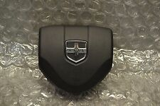 Driver wheel airbag Dodge Charger OEM black