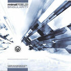 Singularity * by Mindfield (CD, Feb-2005, mindFIELD)