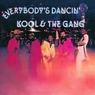 Everybody's Dancin' by Kool & the Gang (CD, Jul-2012, Vinyl Masterpiece)