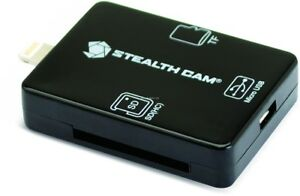 NEW-Stealth-Cam-IOS-SD-Card-Reader-STC-SDCRIOS